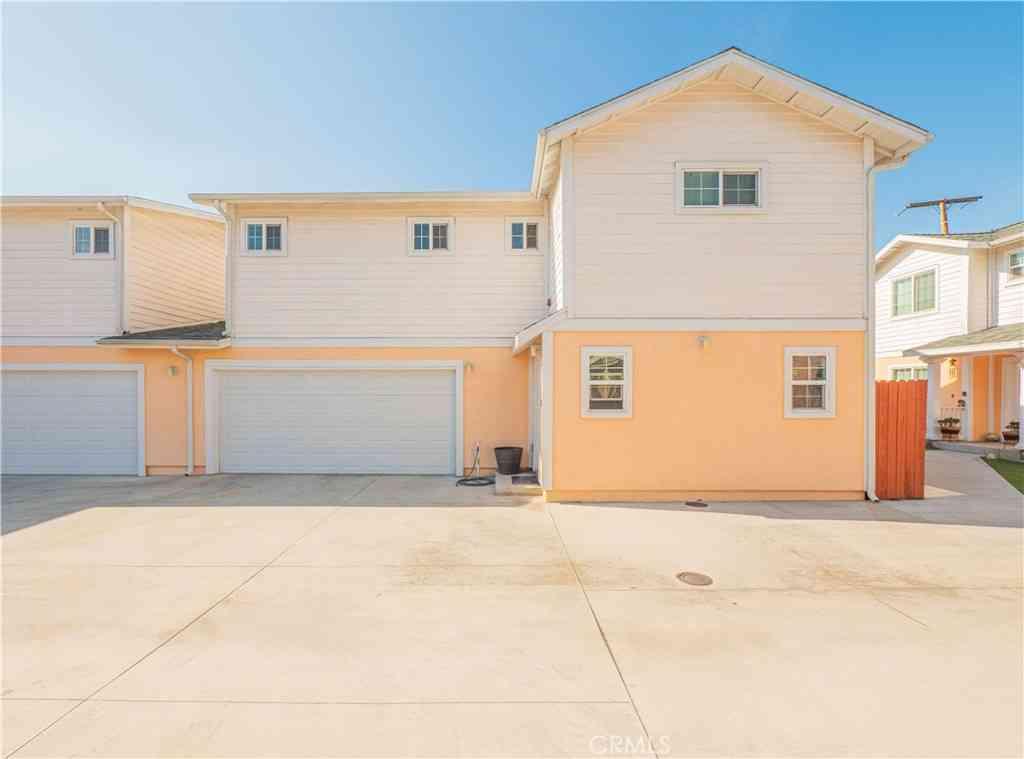3305 Magnolia Avenue #2, Lynwood, CA, 90262,