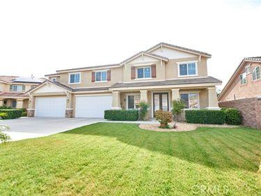 6407 Angels Peak Drive, San Bernardino, CA, 92407,