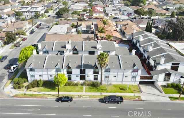 4229 West Rosecrans Avenue #8, Hawthorne, CA, 90250,