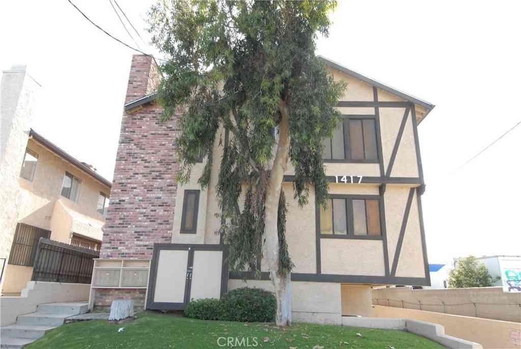 1417 S Marguerita Avenue #8, Alhambra, CA, 91803,