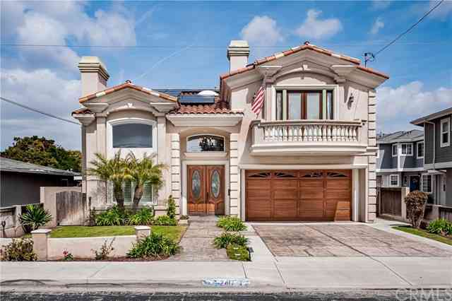 2417 Fisk Lane, Redondo Beach, CA, 90278,