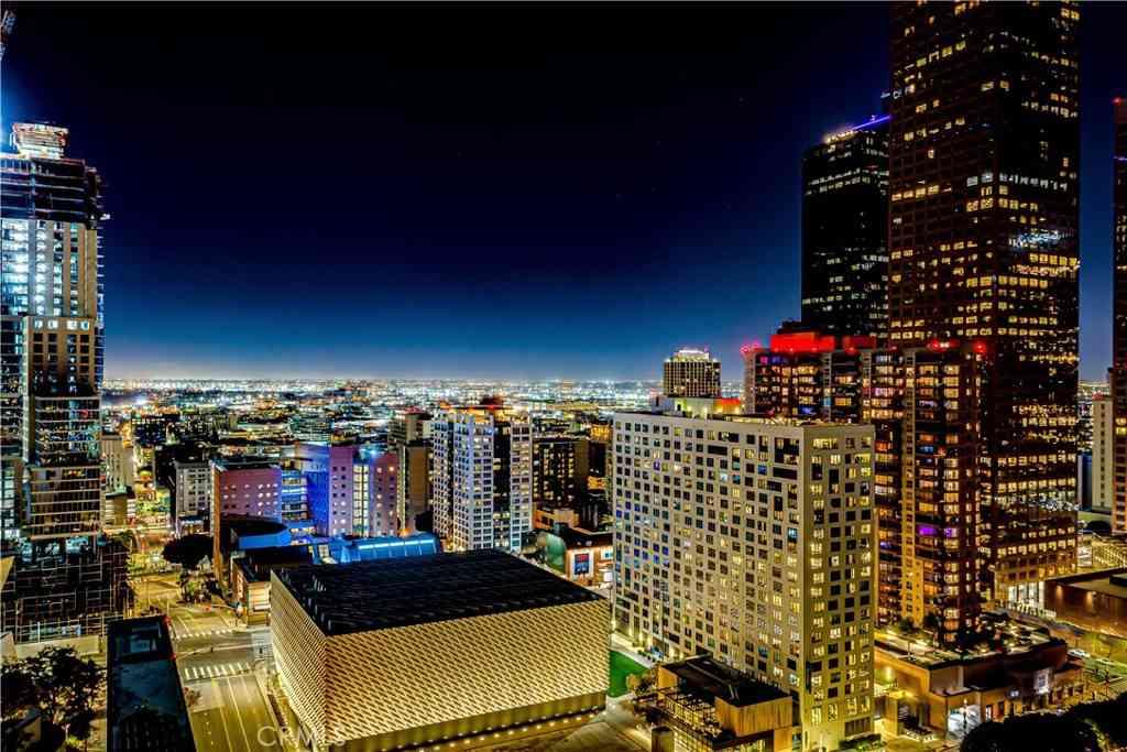 800 W 1st Street #2505, Los Angeles, CA, 90012,
