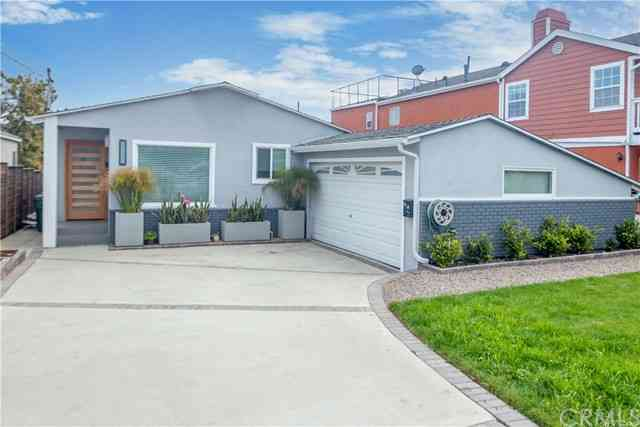 3302 South Denison Avenue, San Pedro, CA, 90731,