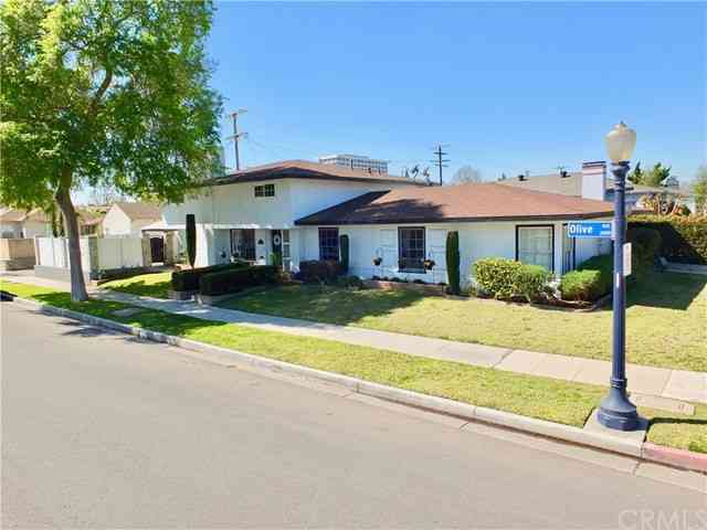 3815 Olive Avenue, Long Beach, CA, 90807,