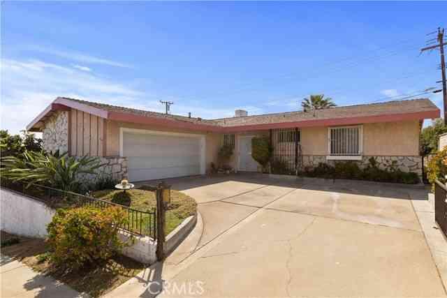 857 Marconi Street, Montebello, CA, 90640,