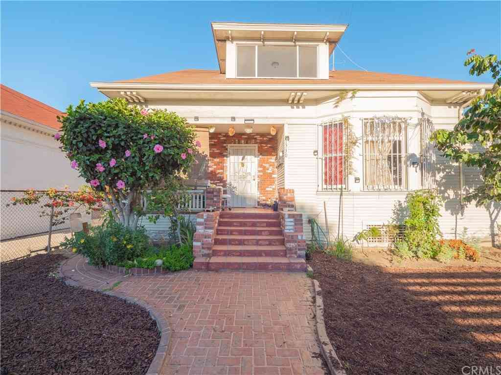 1330 Magnolia Avenue, Los Angeles, CA, 90006,
