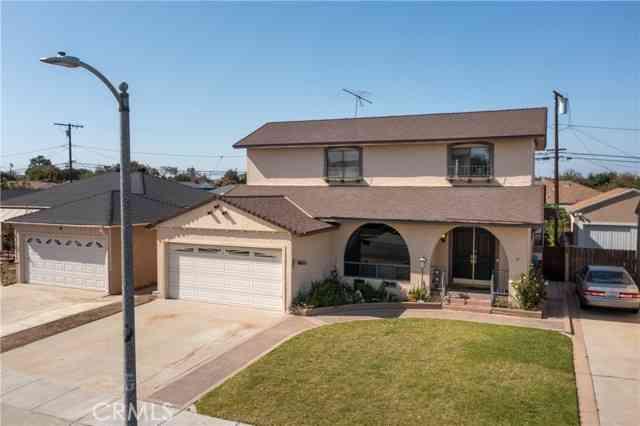 2609 Greentop Street, Lakewood, CA, 90712,