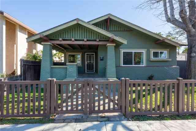 802 Gaviota Avenue, Long Beach, CA, 90813,