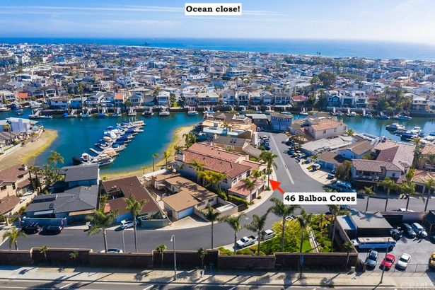 46 Balboa Coves