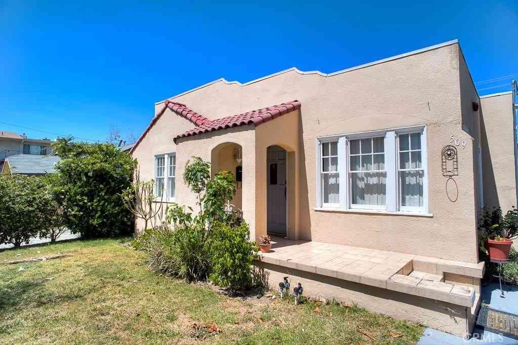 509 Alexander Street, Glendale, CA, 91203,