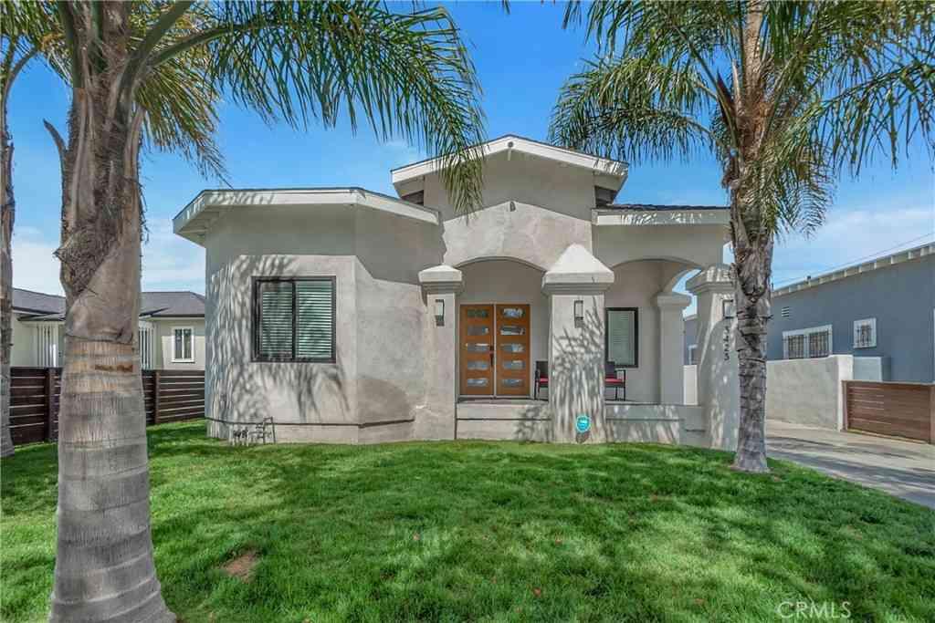 3423 W 59th Street, Los Angeles, CA, 90043,