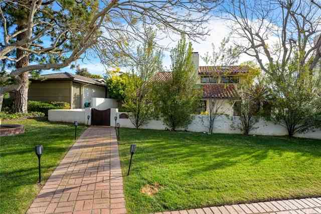 22 Margate Square, Palos Verdes Estates, CA, 90274,