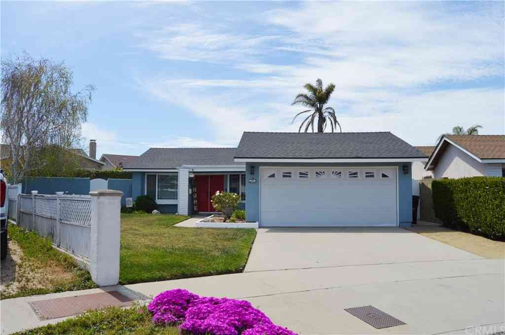 23425 Brightwater Place, Harbor City, CA, 90710,