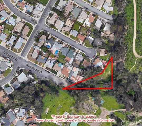 0 Chollas Station Road, San Diego, CA, 92105,