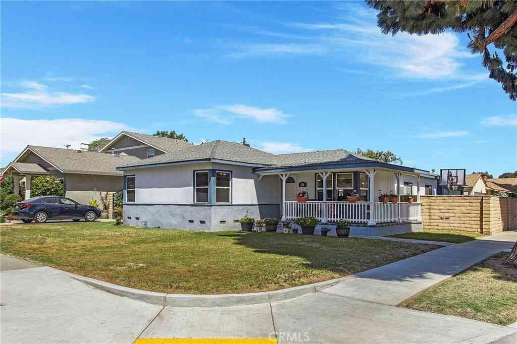 200 N Lee Avenue, Fullerton, CA, 92833,
