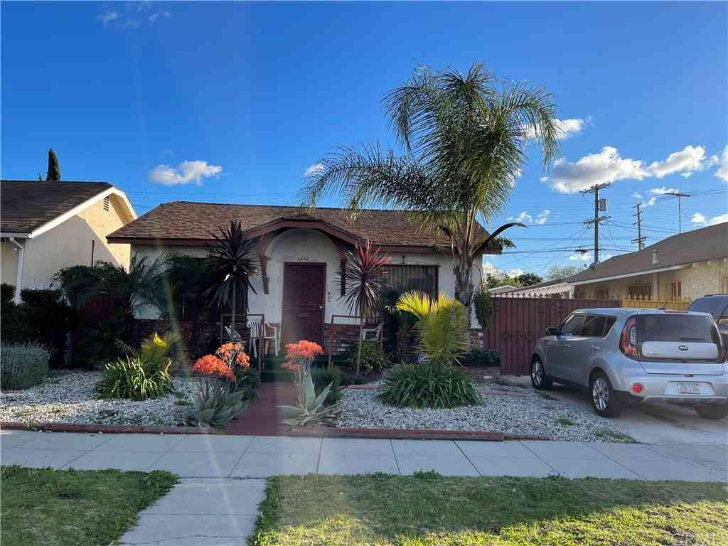 2410 Exposition Place, Los Angeles, CA, 90018,