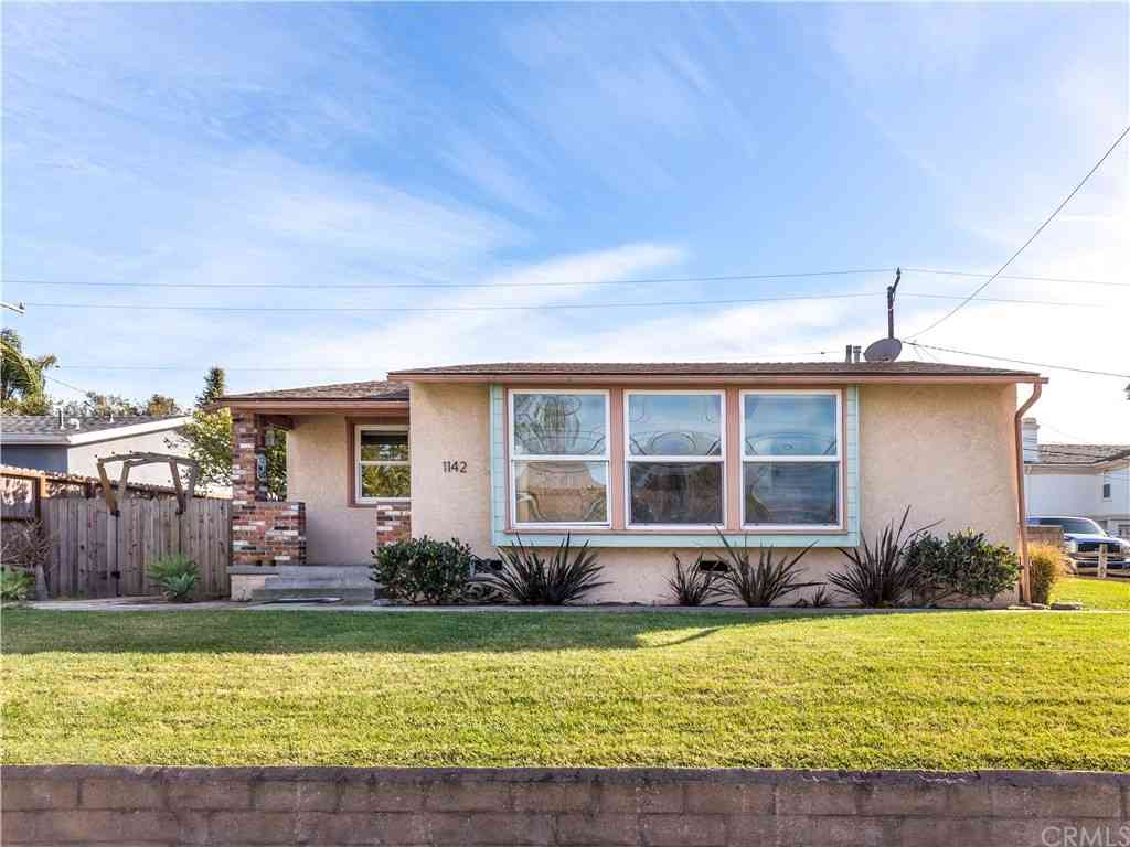 1142 23rd Street, Manhattan Beach, CA, 90266,