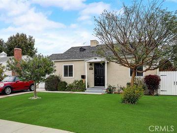 8828 De Haviland Avenue, Los Angeles, CA, 90045,