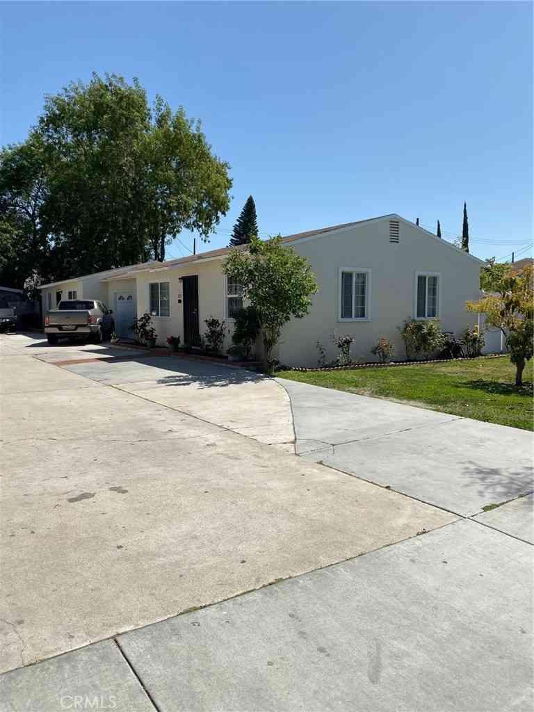 122 S Cherry Street, Anaheim, CA, 92805,