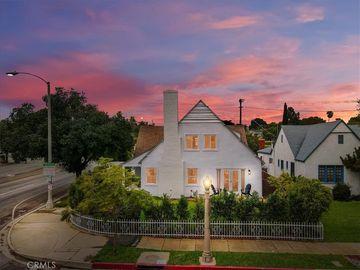 436 N Allen Avenue, Pasadena, CA, 91106,