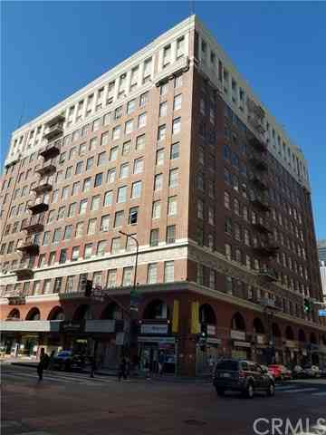 312 West 5th Street #308, Los Angeles, CA, 90013,