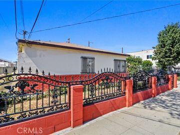 1241 E 15th ST, Long Beach, CA, 90813,