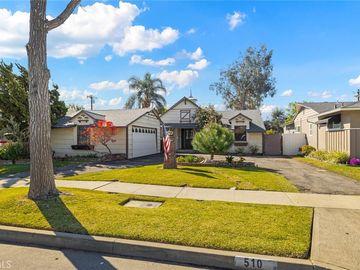 510 W Park Lane, Santa Ana, CA, 92706,