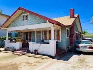 7421 S San Pedro Street, Los Angeles, CA, 90003,