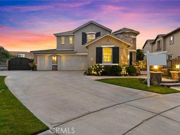 3892 Lindy Ridge Circle, Chino Hills, CA, 91709,