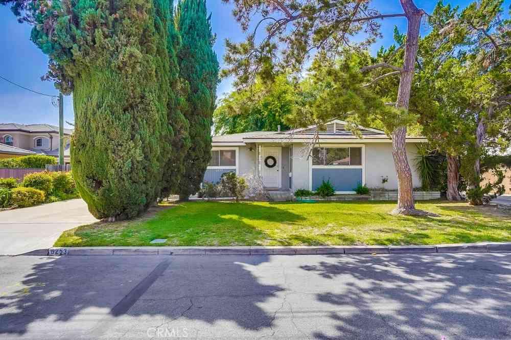 6253 Avon Avenue, San Gabriel, CA, 91775,