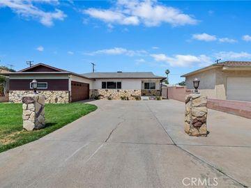 9980 Claremont Avenue, Bloomington, CA, 92316,
