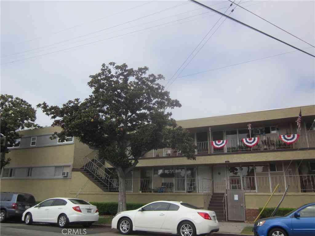 231 Junipero Avenue #11, Long Beach, CA, 90803,