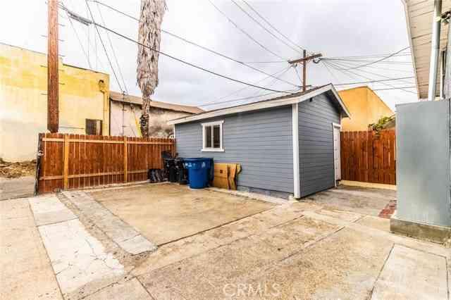 3551 Siskiyou Street, Los Angeles, CA, 90023,
