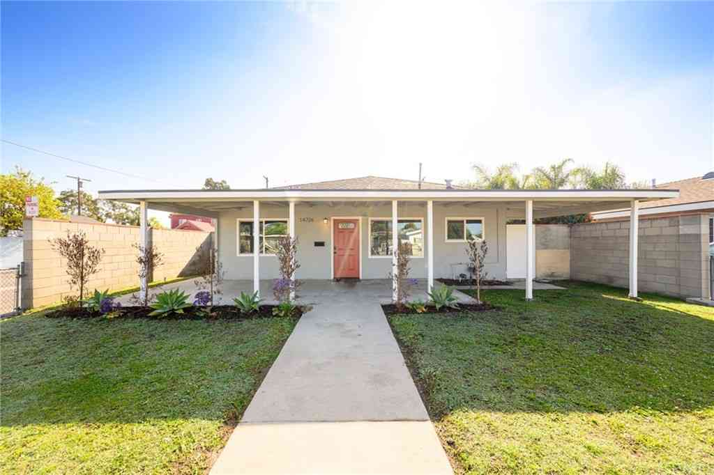 14726 Lefloss Avenue, Norwalk, CA, 90650,