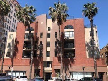 35 Linden Avenue #307, Long Beach, CA, 90802,