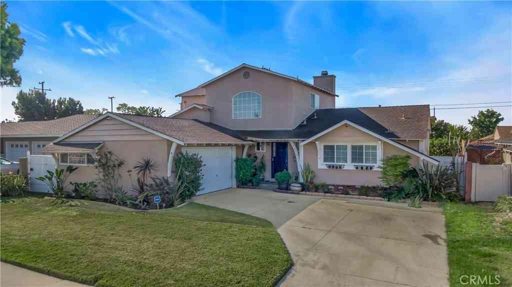 7316 Crescent Avenue, Buena Park, CA, 90620,