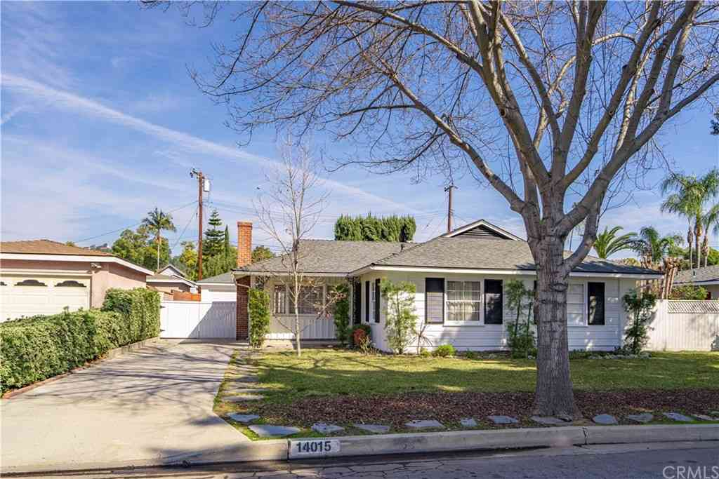 14015 Tedemory Drive, Whittier, CA, 90605,