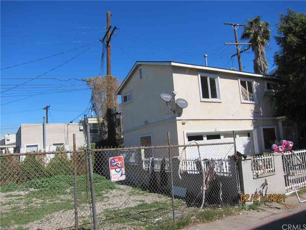 1071 E Chanda Court, Long Beach, CA, 90813,