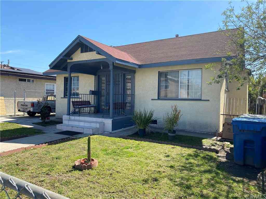 2312 Mortimer Avenue, Huntington Park, CA, 90255,