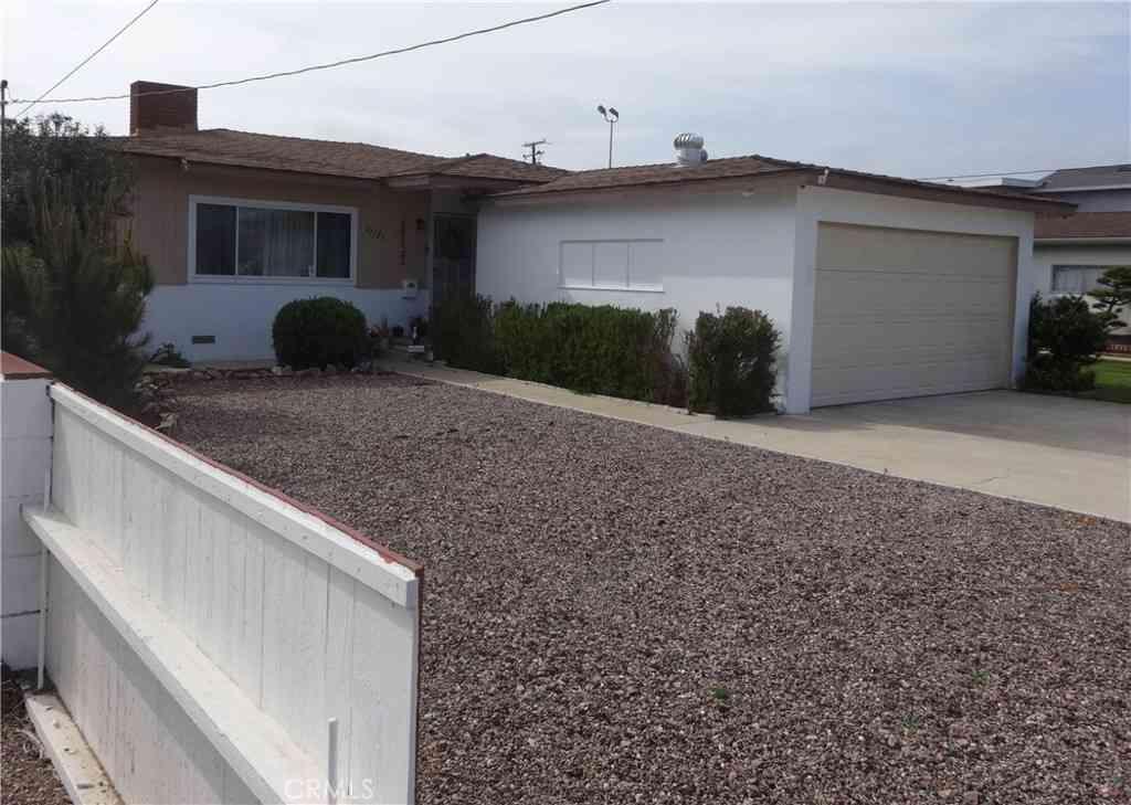 15121 S Berendo Avenue, Gardena, CA, 90247,