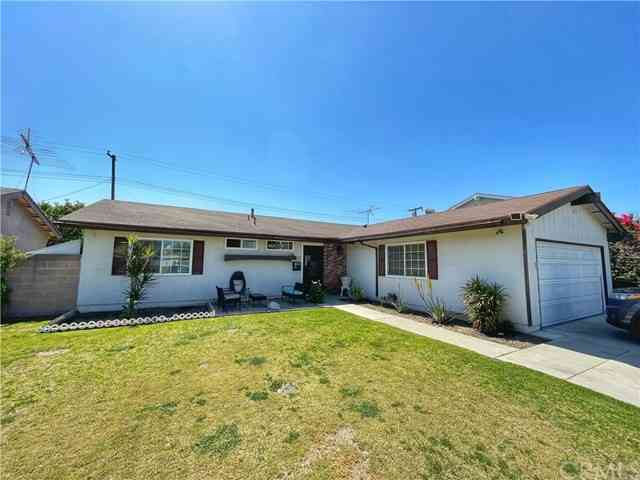 4032 Marion Avenue, Cypress, CA, 90630,