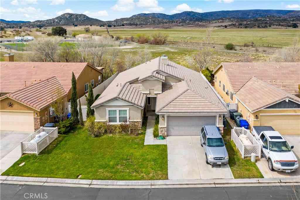 1276 Buckwheat, Campo, CA, 91906,