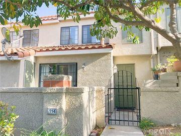 8167 Vineyard Avenue #114, Rancho Cucamonga, CA, 91730,