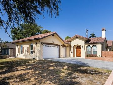 1715 North Flower Street, Santa Ana, CA, 92706,