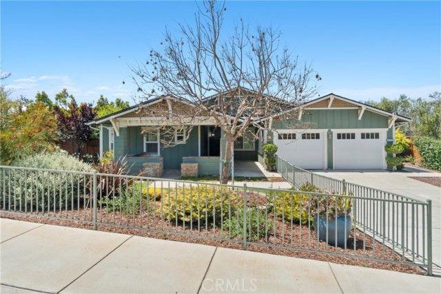 1501 Oak Bluffs Drive Santa Maria, CA, 93455