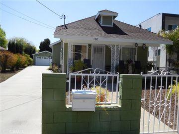 770 Merrett Drive, Pasadena, CA, 91104,