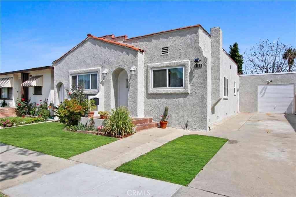 6108 Gundry Avenue, Long Beach, CA, 90805,