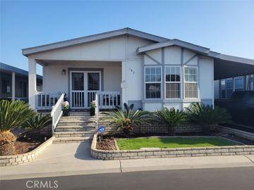 320 North Park Vista Street #187, Anaheim, CA, 92806,