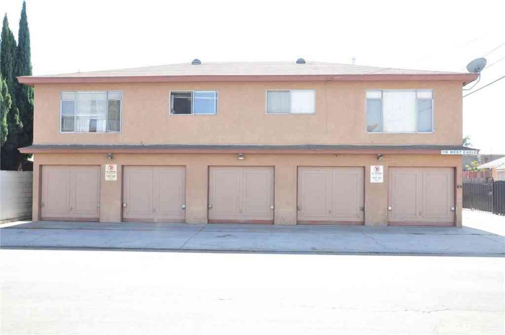 116 W Eagle Street, Long Beach, CA, 90806,