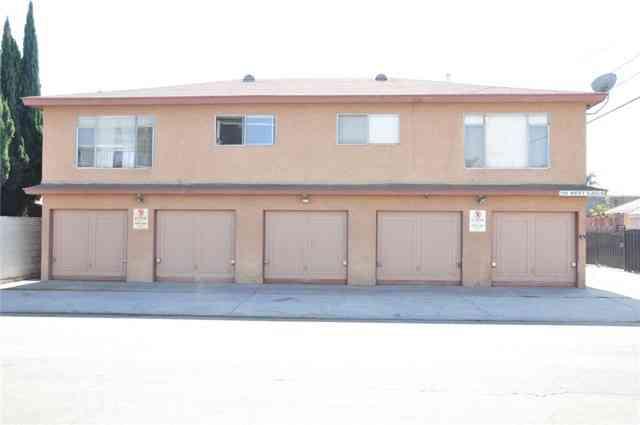 116 West Eagle Street, Long Beach, CA, 90806,